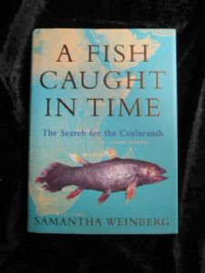 A Fish Caught In Time -The Search for the Coelacanth